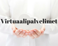 Virtuaalipalvelimet