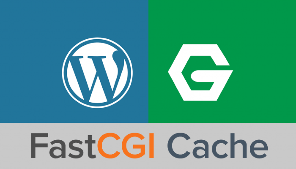Wordpress Nginx FastCGI